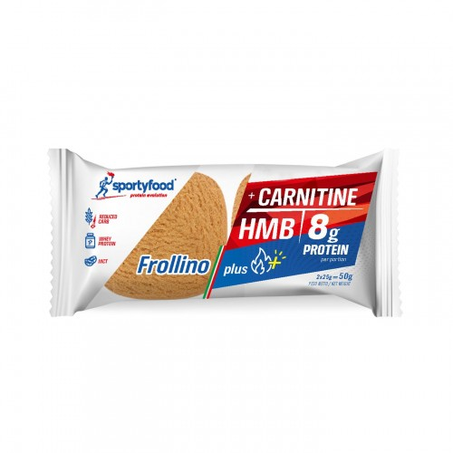 Frollino (assorted flavors)